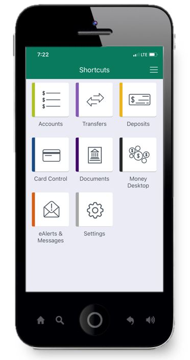 FSB phone and mobile app